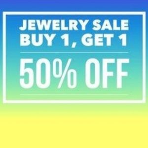 Jewelry - HUGE JEWELRY CLEAR OUT SALE!